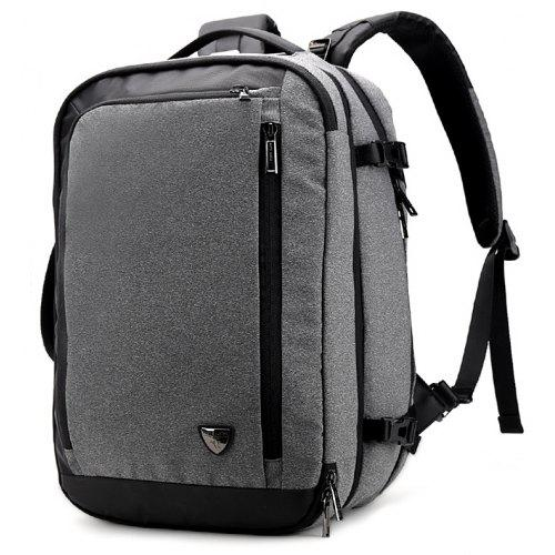 d0011f5463ef ARCTIC HUNTER Detachable Waterproof Travel Backpack -  60.54 Free ...