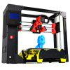 SOOWAY SW - 200 3D Printer - BLACK