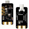 SpeedyBee Bluetooth USB Adapter 2 - 6S Support STM32 CP210x for Flight Controller - BLACK
