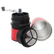 Portable One-piece Coffee Grinder