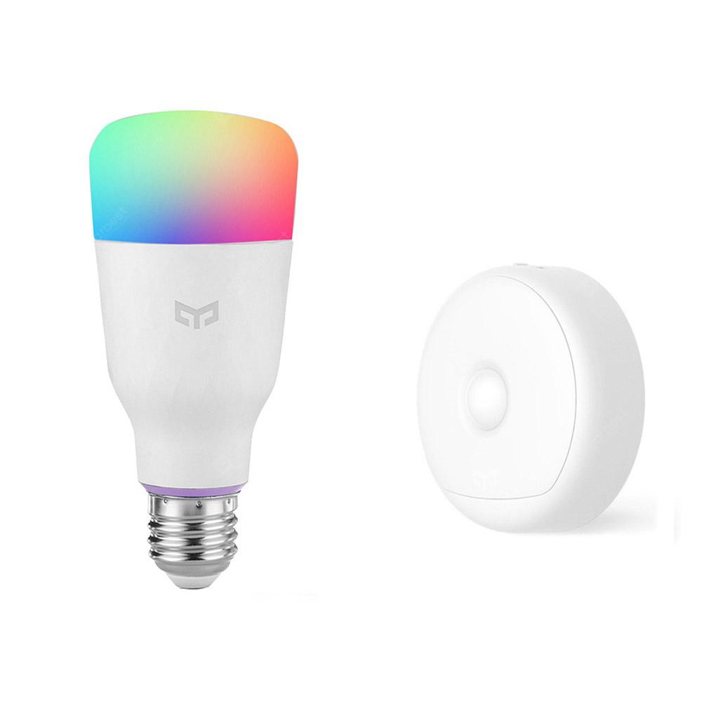 Yeelight Combination Light Smart Bulb E2