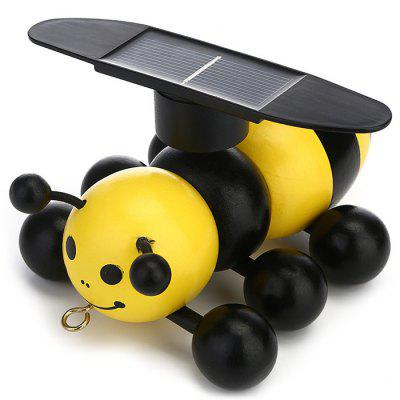 Kids Educational Simulation Solar Bee Toy