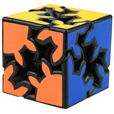 3D Tooth Form Second Order Magic Cube
