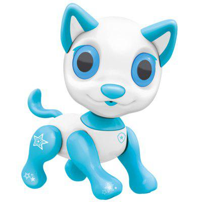 Rechargeable Smart Touch Pet Dog Robot Voice Control Toy