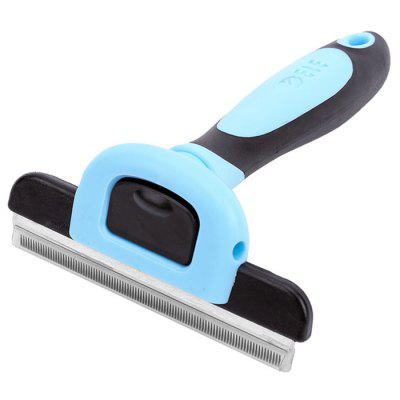 Creative Pet Hair Removal Comb