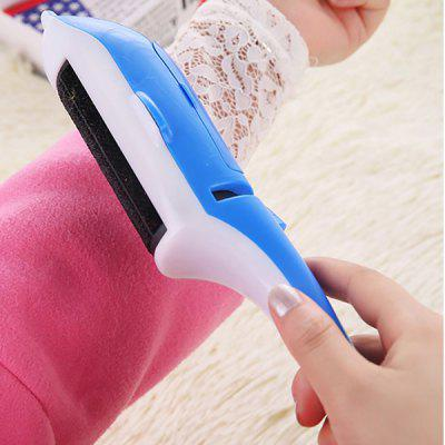 Pet Clothes Dust Hair Removal Brush