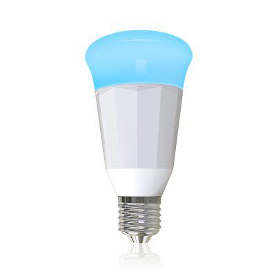 C435 with Remote Control RGB LED Bulb Color Changing Home Decor