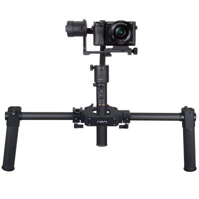 ADAI SSC01 Dual Grip Handheld Handlebar Kit for Gimbal Stabilizer