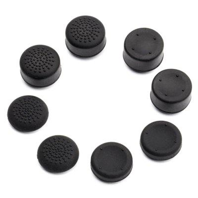 Buton Thumbstick Heighten Button pentru PS4 8pcs