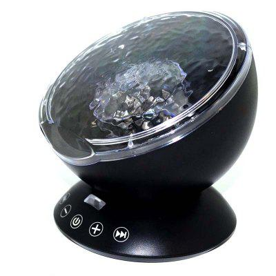 Remote Control Multifunction Ocean Projector
