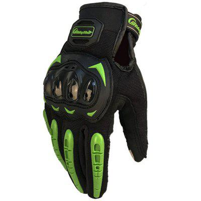Riding Tribe MCS - 17 Ridding Motorcycle Gloves Mittens 1 Pair