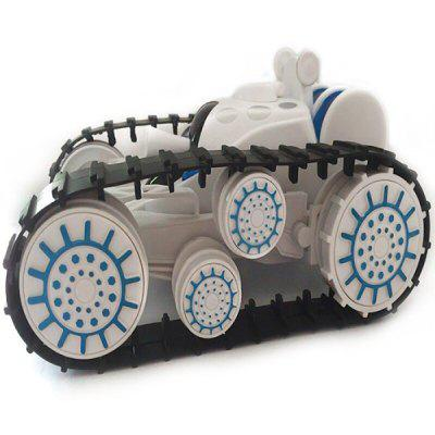 Yuandi 666 - 888 RC Stunt Tank for Kids