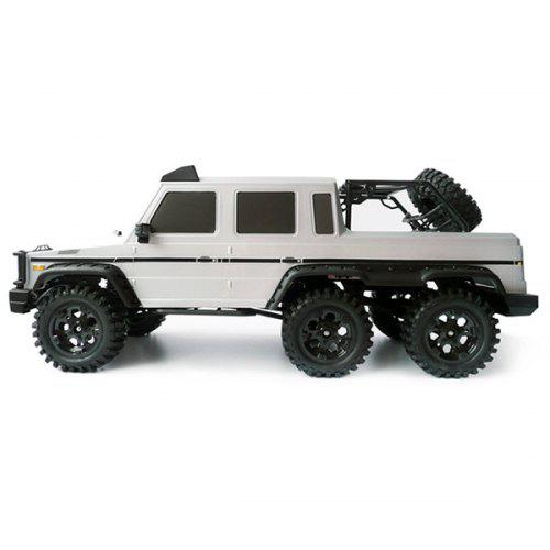 HG - P601 Four-wheel Drive RC Car Off Road Racing Climbing