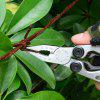 Outdoor Multifunctional Plier for Hiking Camping - SILVER