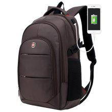 ac8fa31d1f6c Bags. 3.21 Party On. 57% OFF AUGUR 9015 Large Capacity Backpack