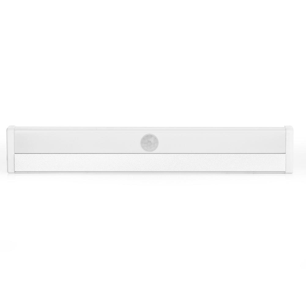 KP - CKG01 Human Body Induction Cabinet Light - WHITE 1PC