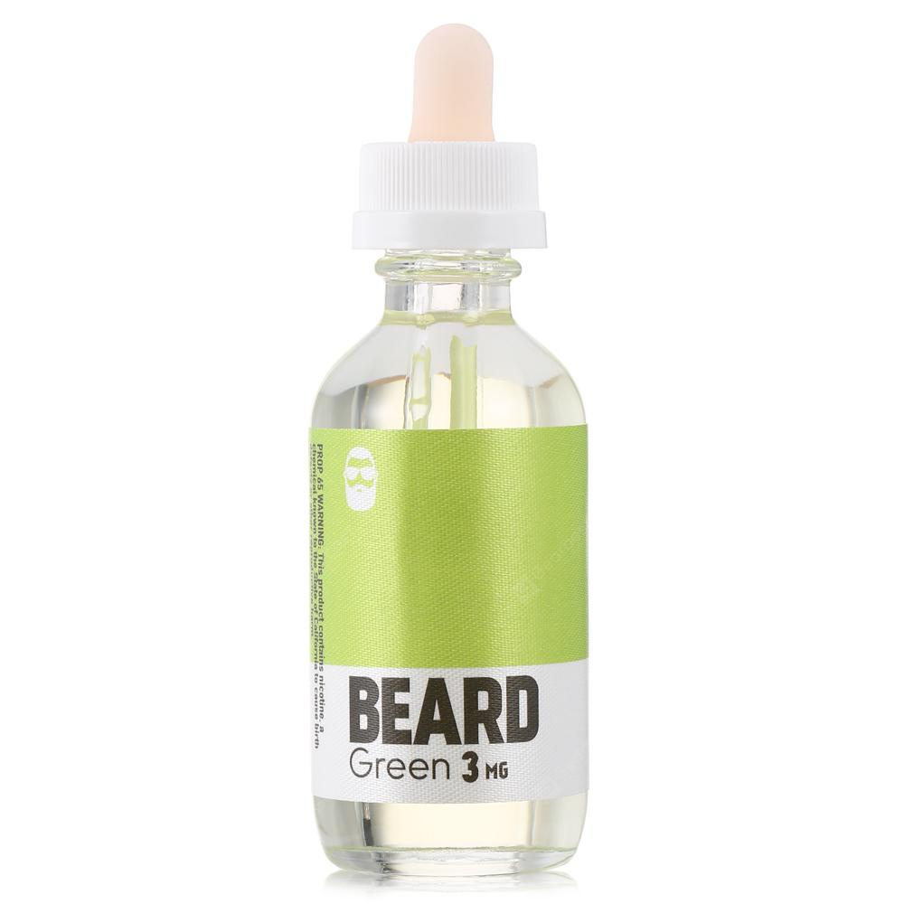 Beard Vape Co – Green