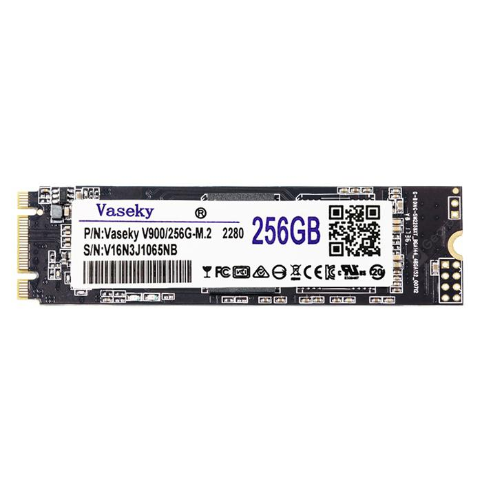 VASEKY M 2 2280 Solid State Drive SSD