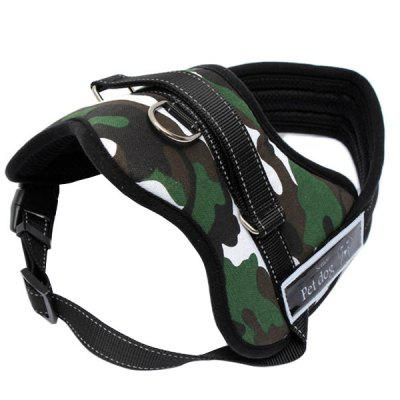 Medium and Large Widened Dog Collar