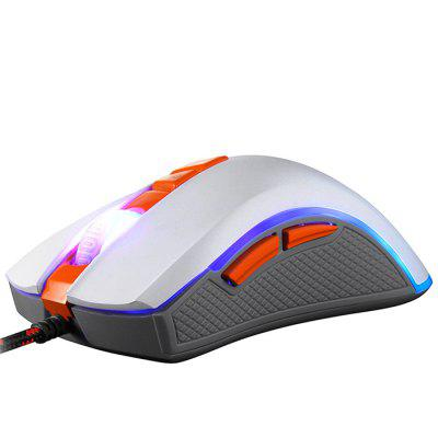 F300 E-sports Version Gaming Mouse Programmable Wired USB
