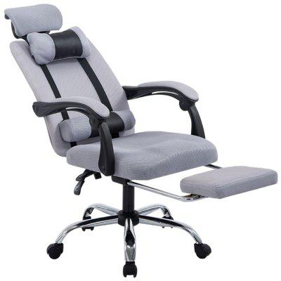 Folding Chaise Lounge Chair For Office Gaming