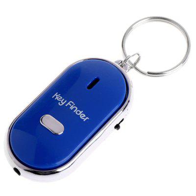 Whistle Finder Key Chain