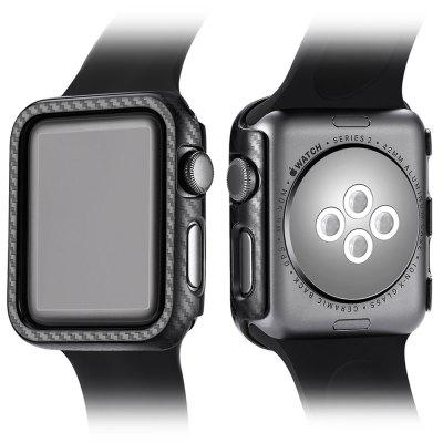 Fashion Smart Watch Protect Cover for Apple Watch 1 / 2 / 3 38MM