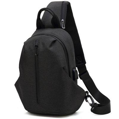 SWEETTOURIST Anti-theft Multifunctional Durable Chest Bag