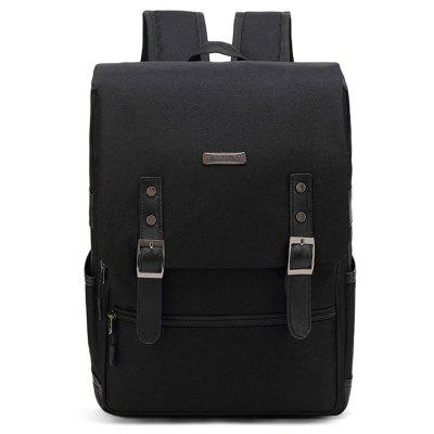 SWEETTOURIST Wear-resistant Lightweight Backpack
