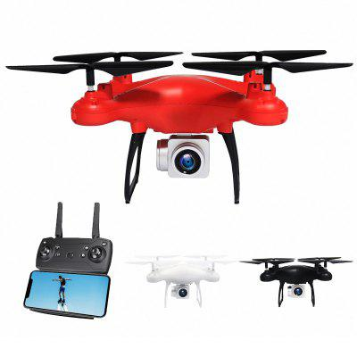 2.4G Mini RC Quadcopter Drone with Camera