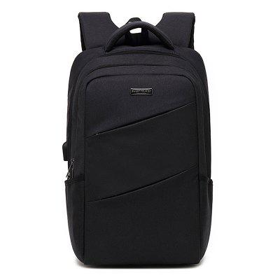 SWEETTOURIST Fashion Smart USB Recharge Backpack for Men