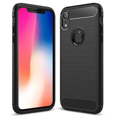 ASLING TPU Protective Phone Case for iPhone XR