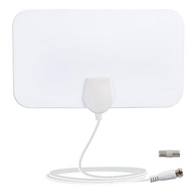 HDMI Digital TV Indoor Antenna with F to IEC Connector 1080P
