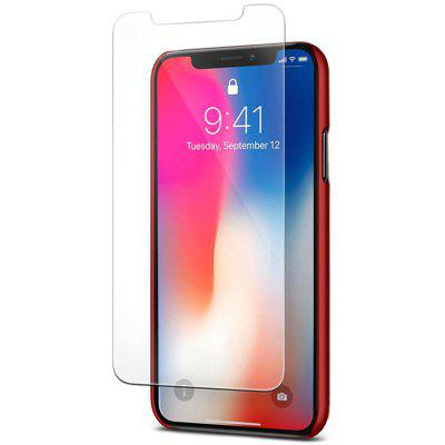 ASLING 2.5D 9H 0.26mm Tempered Glass Screen Protector for iPhone XS 2pcs