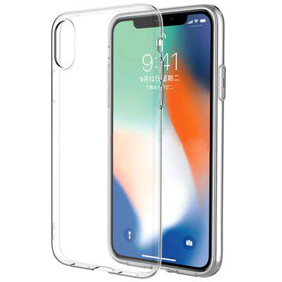 ASLING Slim TPU Phone Case for iPhone XS