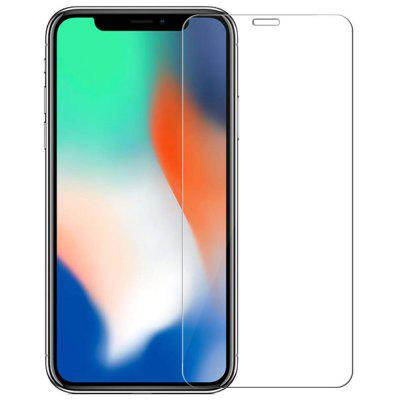 Naxtop Tempered Glass Screen Protector for iPhone XS Max 2pcs