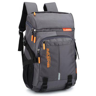 Fashionable Nylon Durable Outdoor Backpack for Men