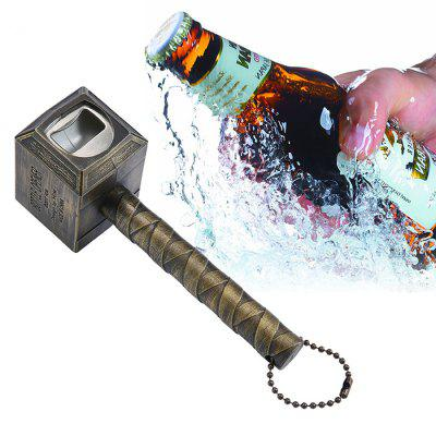 Creative Hammer Bottle Opener