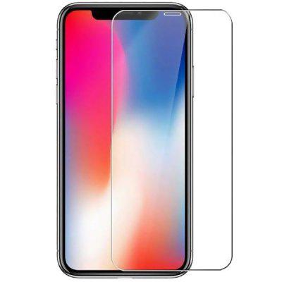Naxtop DurableTempered Glass Screen Protector for iPhone XS
