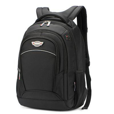 SONGKUN Leisure Large Capacity Classic Waterproof Backpack