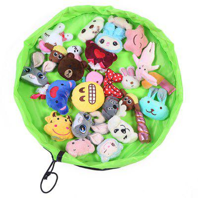 150cm Portable Kids Toys Storage Bag