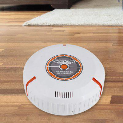 Intelligent Automatic Induction Vacuum Cleaner Sweeper Cleaning Robot