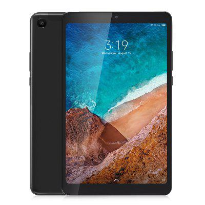 Xiaomi Mi Pad 4 Tablet PC 4+64- BLACK