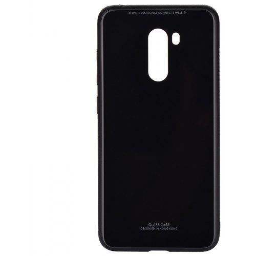 best website 4420d dce04 ASLING 9H Tempered Glass Phone Case for Xiaomi Pocophone F1