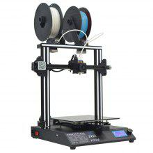 Gearbest GEEETECH A20M Mix-color 3D Printer