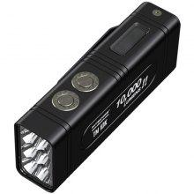 Nitecore TM10K 6*Cree XHP35 10000lm Flashlight