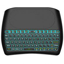 ACEMAX D8 Wireless Air Mouse Keyboard with Touchpad