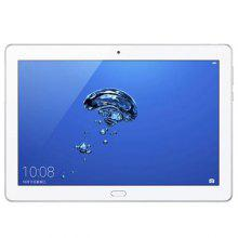 HUAWEI Waterplay HDN - W09 Tablet PC Fingerprint Recognition