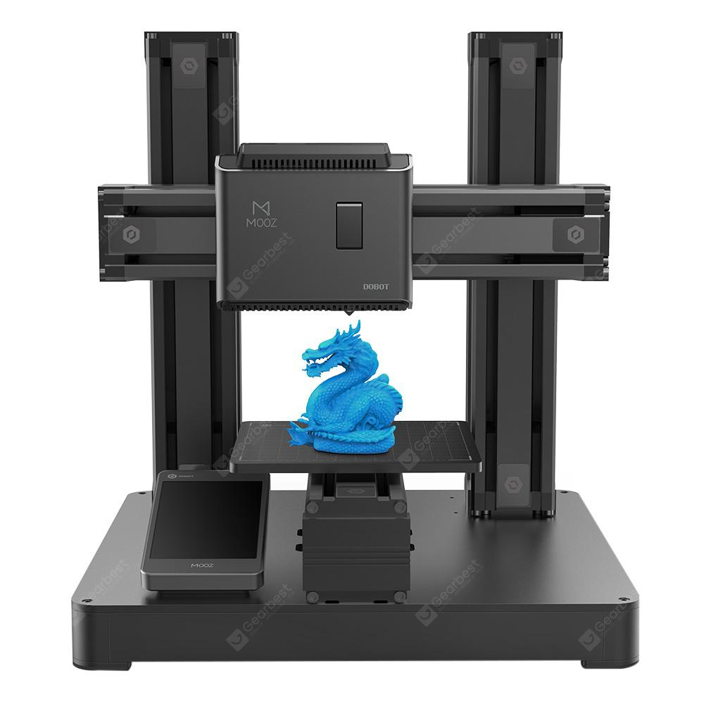 ChinaBestPrices - DOBOT Mooz - Full Stampante 3D ad Doppia Asse-Z
