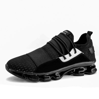 Men's New Fashion High Elasticity Sneaker